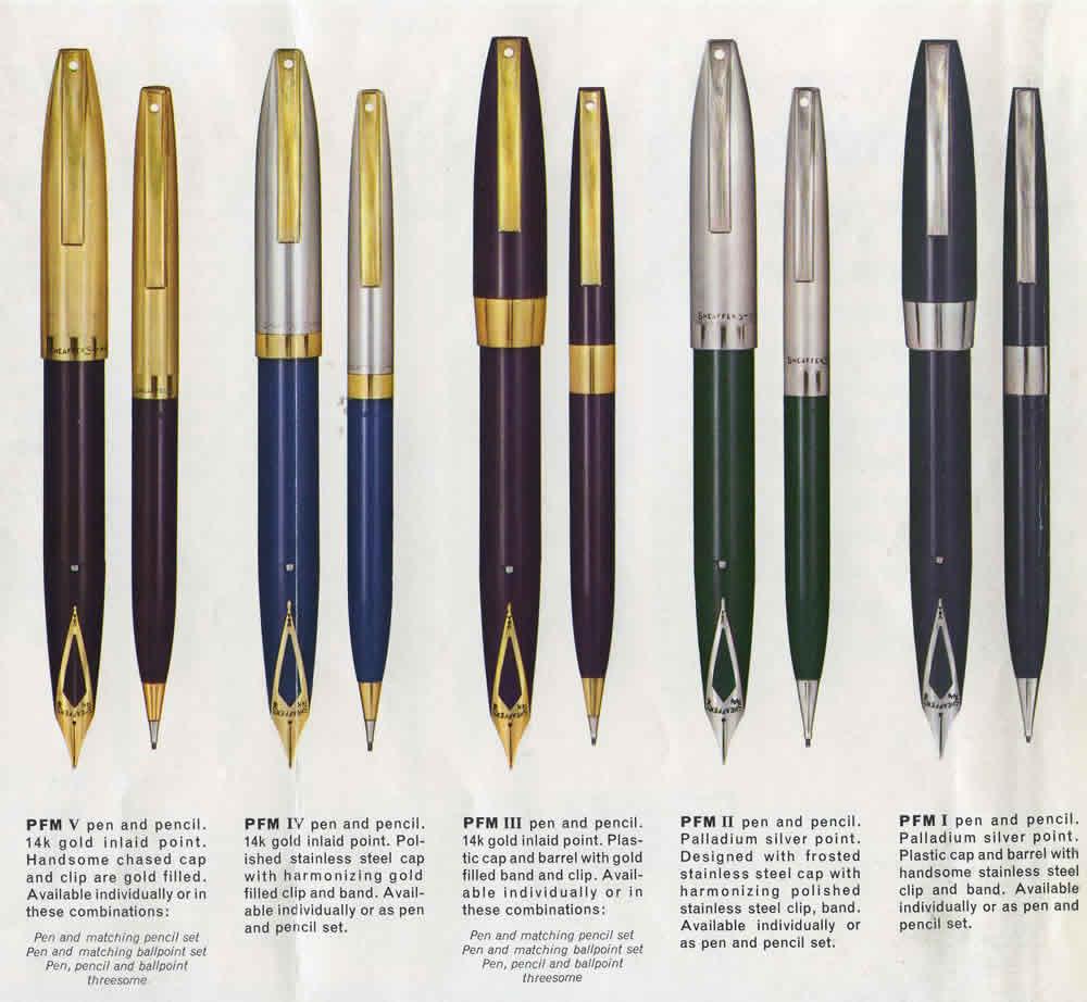 Vintage Sheaffer no nonsense ( 18krt.) fountain pen rs.. 4500/-